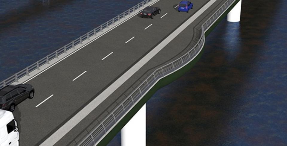 Avis du Cesece Guyane sur le projet de construction du nouveau pont du Larivot